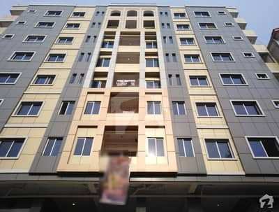 Flat Is Available For Rent On Old Bara Road