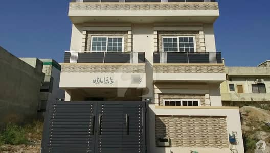 Brand New Double Storey House For Sale In G-14/4