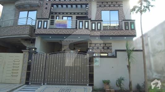 5 Marla House For Sale In J Block Of Al Rehman Garden Phase 2