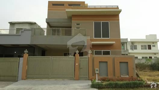 Brand New 1 Unit House For Sale In D-17 Block D