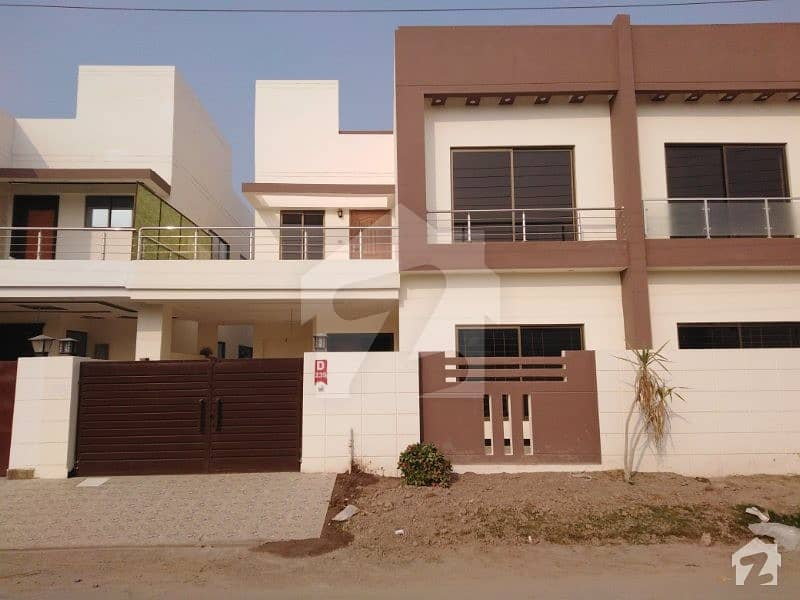 Double Storey House# D238 Available For Sale