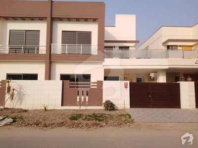 Double Storey House# D239 Available For Sale