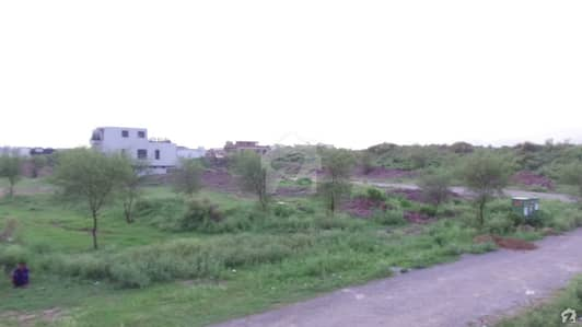 50x90 Sq Feet Plot Is Up For Sale In D124 In Reasonable Price