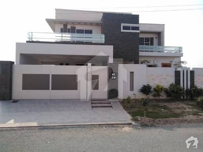 1 Kanal Double Storey House Available For Sale