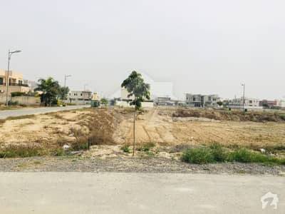 Confirm Affidavit Plot File Is Available For Sale In DHA Defence Bahawalpur