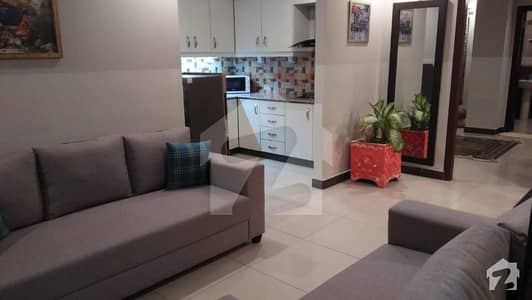 Two Bedroom Luxury Fully Furnished Service Apartment 304 For At Affordable Tariff