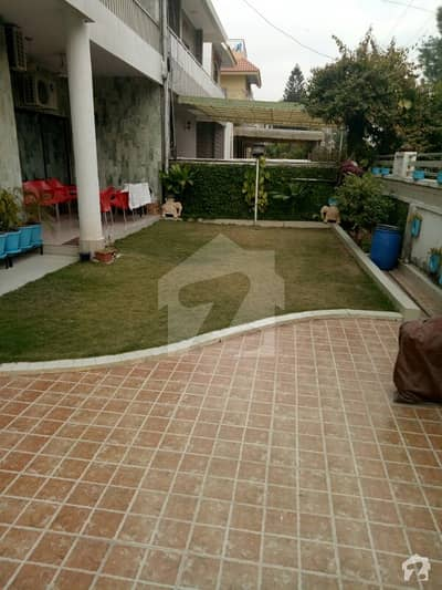 Portion 40x80 For Rent