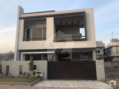 Brand New 2 Unit Double Storey 10 Marla House For Sale In Phase 3 Bahria Town Rawalpindi