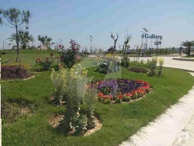 Gulberg Greens Block C 10 Kanal Farm House Available