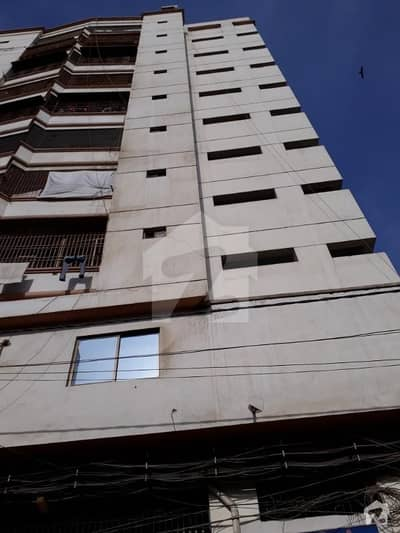 Apartment Is Available For Sale Jalal Empire Near Old Subzimandi And Sureya Tower