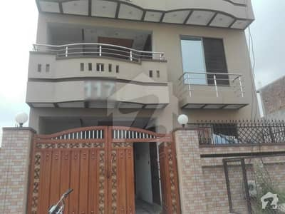 6 marla good location double story house for sale