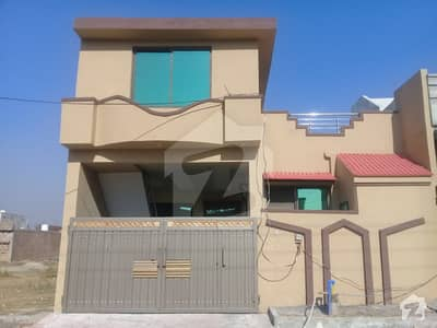 5 Marla Newly Constructed House For Sale