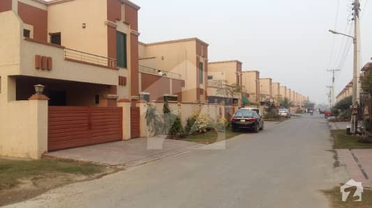 04 Bed Room 10 Marla House For Sale In Army Officers Housing Scheme Askari 11 Sector B Lahore Cantt