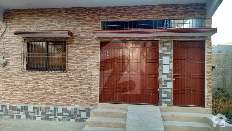 House For Sale In Gulshan E Millat Karachi