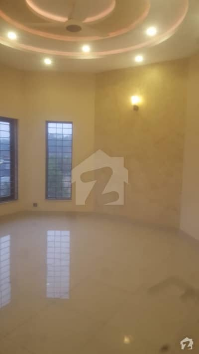 10 Marla Brand New Upper Portion For Rent In Phase 4 Bahria Town