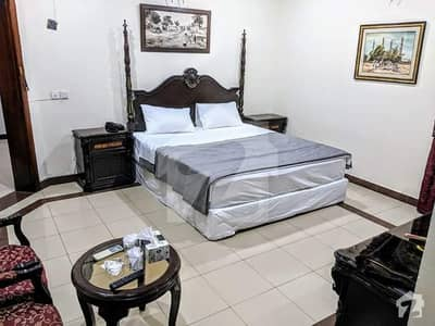 Lush Rented Full Furnished Guest House For Sale In F6
