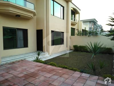 House Is Available For Sale On VIP Location Of Islamabad