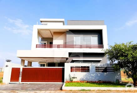 Outstanding House For Sale
