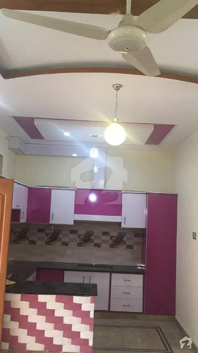 5 Marla Double Story House For Sale In Ghouri Town
