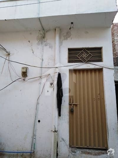 Double Storey Old House Is Available For Sale