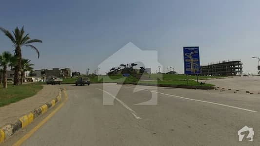 Bahria Town Phase 1 Residential Plot Is Available For Sale On Sunset Boulevard