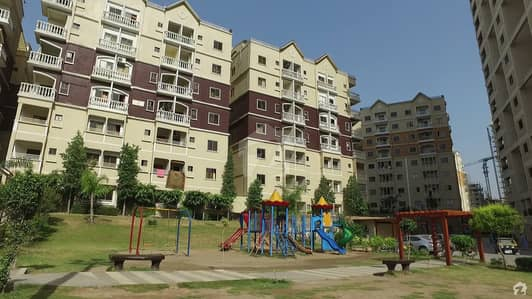 1509 Sq. Ft 3 Bedrooms Apartment For Sale In DHA 2 Block 10 Islamabad