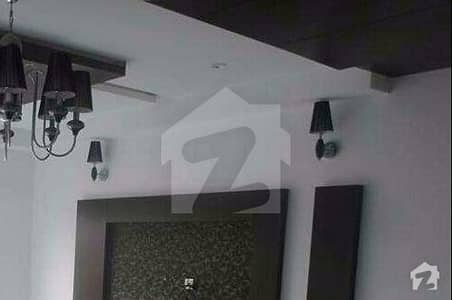 Many Rooms 1000 Yards Bungalow For Rent In PECHS