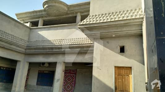 4500 Sq Feet House For Sale In Eastern Bypass Quetta