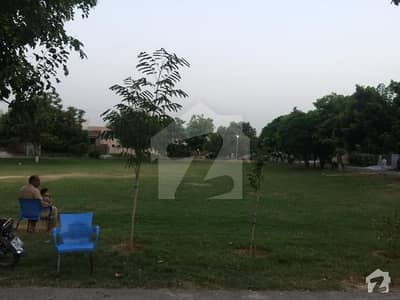 1 Kanal Upper Portion For Rent - Facing Park In NFC Phase 1