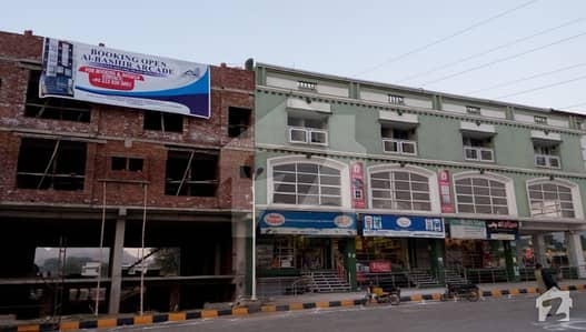 5 Marla Double Storey Corner House On Main Double Road For Sale In G-11/2 Islamabad
