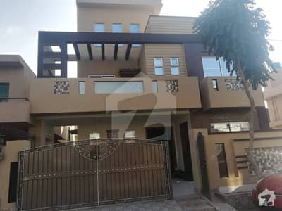 Brand New 105 Marla Luxurious House For Sale At Wapda Employees Cooperative Housing Society Phase 1 Block J2 Lahore