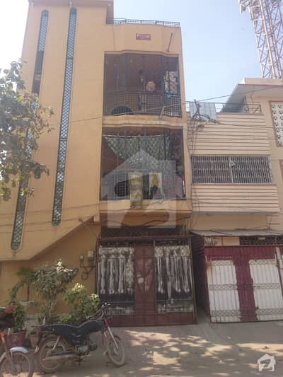 House For Sale At Fb Area Block 16