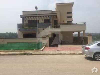 1 Kanal House For Sale In Sector A Bahria Town
