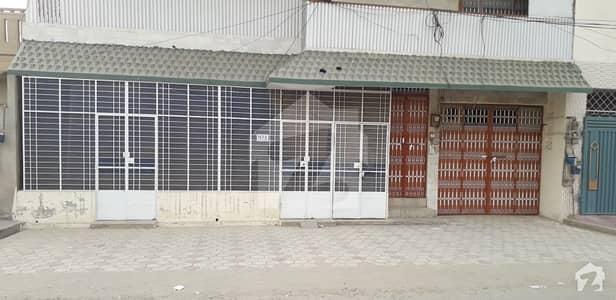 Old Construct  Single Storey House Is For Sale