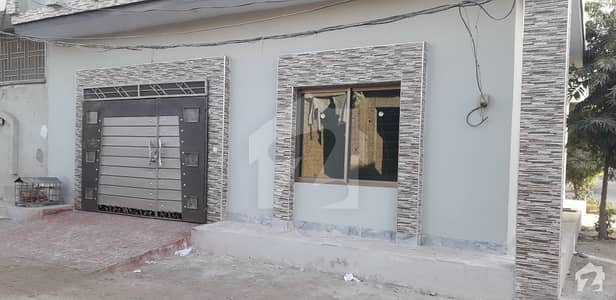 New Build Corner Double Storey House For Sale In Zaheer City