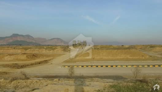 25x50 Plot Is Up For Sale In MPCHS - Block G