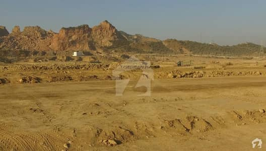 Residential Plot File Is Available For Sale In Faisal Margalla City