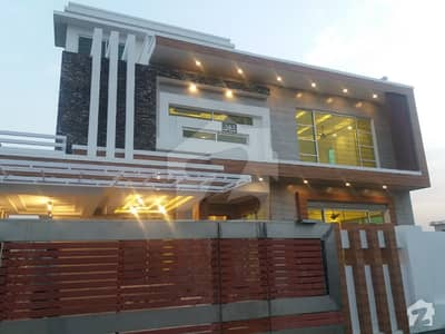 One Kanal House On Top Location For Sale In B-17 Islamabad