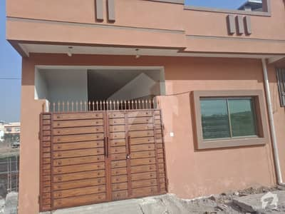 Brand New House For Sale In Baqir Colony