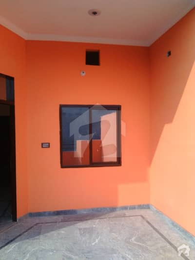 A Newly Constructed Double Storey Beautiful House At Nawabpur Road Multan Is Available At Rent