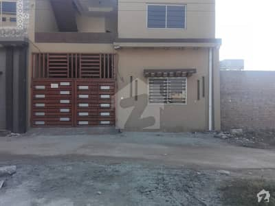 Brand New House Double Storey House Is Available