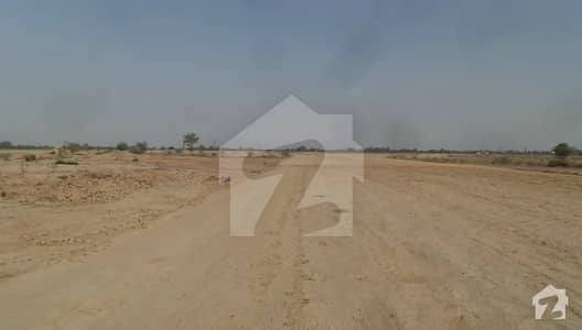 5 Marla Plot File Is Available For Sale In LDA City