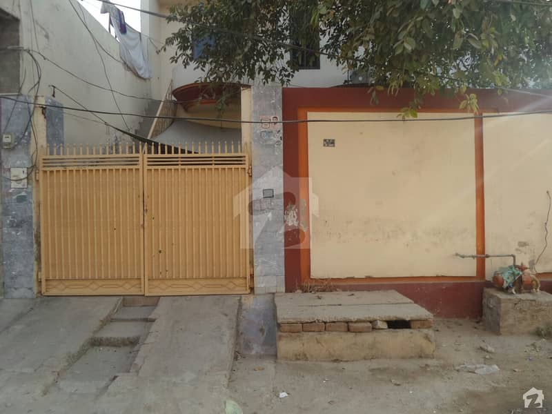 Double Storey Beautiful House Upper Portion Available For Rent At Khan Colony, Okara