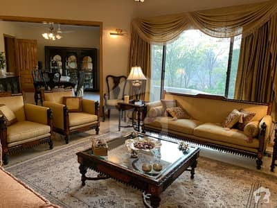 One Of The Best Constructed And Maintained Properties In Islamabad