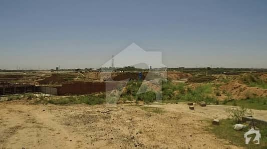 Leveled Plot  In 800 Series For Sale In I-12/4 Islamabad