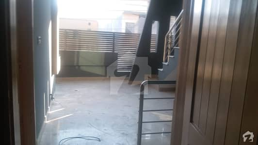 House Is Available For Rent In Main Hayatabad Phase 7 Sector E5