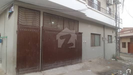 Beautiful Corner House Is For Sale