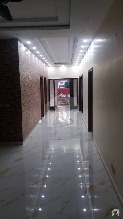 Model Town Two Kanal House For Office Use Is Available For Rent