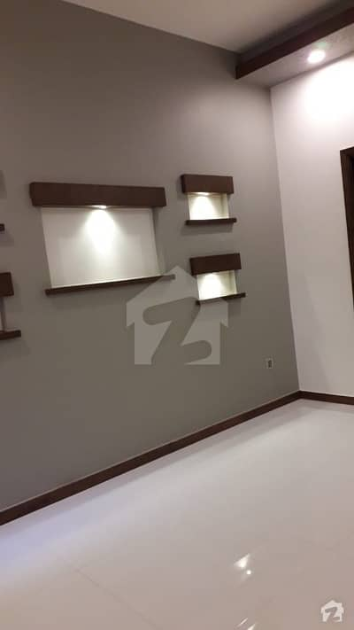 First Floor Portion Is Available For Sale