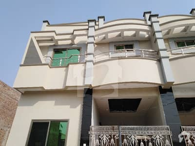 Double Storey New House Available For Sale
